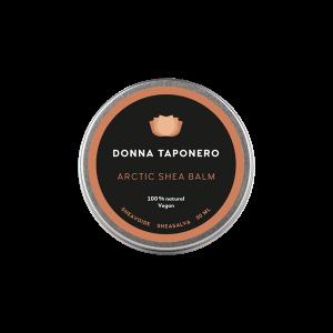 Donna Taponero Arctic Shea Balm