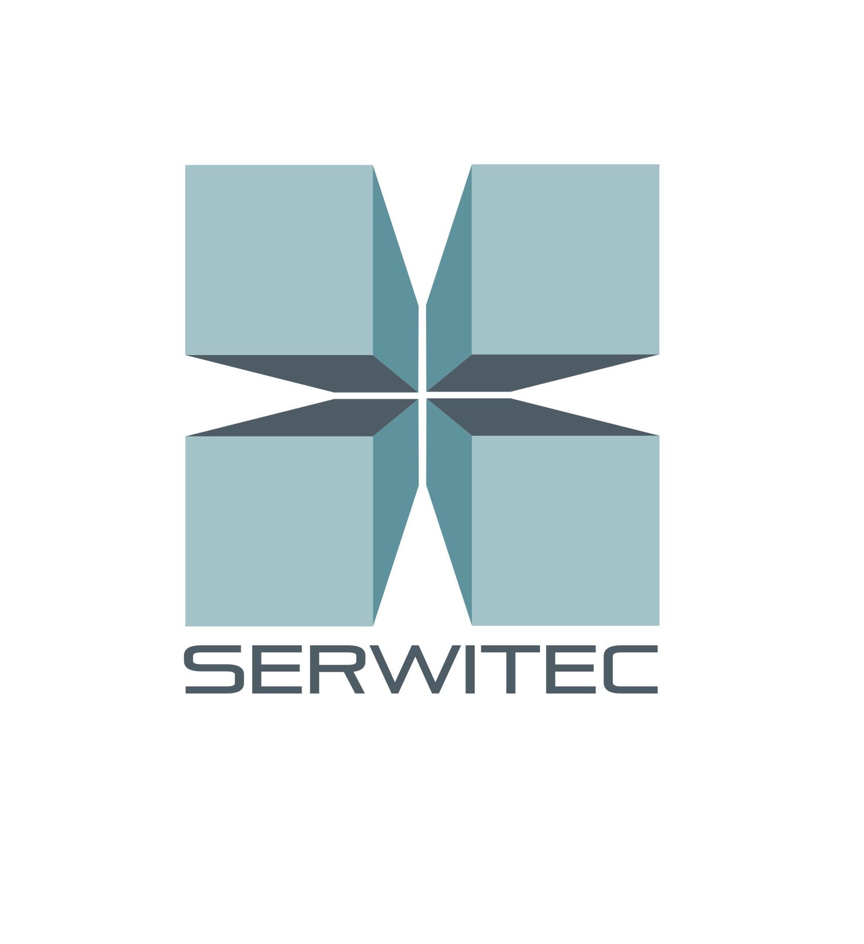 Serwitec logo